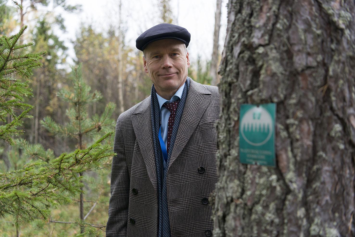 Kosonen Mikko